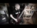 itSELF - Psychotic Domination (Bass Cover by Ivan Rasstrigin)