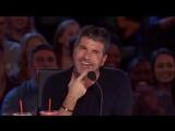 Харизматичный певец (доставщик пиццы) поразил судей