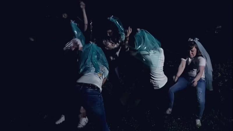 бешеные танцы 🙈💃