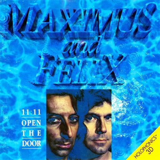 Максим альбом 11:11 Open the Door