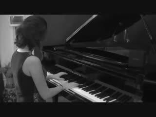 Винтажный вальс исп. Анна Басар, комп. Е. Соколовский