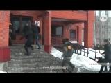 Сотрудники областного управления ГИБДД задержаны по подозрению в получении взятки