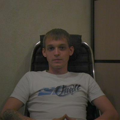 Александр Хохлов, 23 августа 1988, Иркутск, id18198227