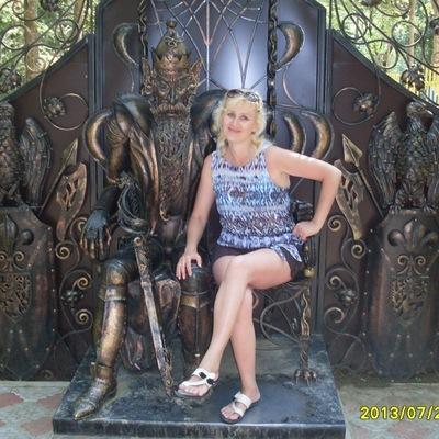 Елена Биндюг, 21 ноября , Кривой Рог, id152677089