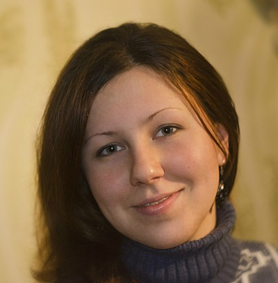Ирина Головачёва, 14 мая , Самара, id30767116