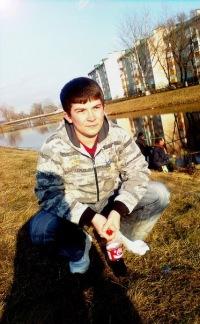 Руслан Ганиев, 5 декабря 1984, Слуцк, id176139222