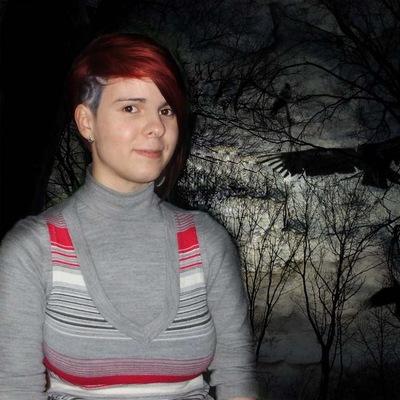 Валентина Ковалевская, 24 февраля 1993, Перевальск, id32620516