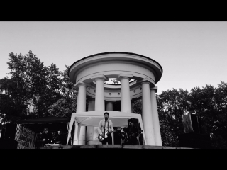 Spasibo Cosmos в Харитоновском саду
