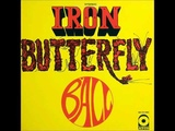 Iron Butterfly - Ball Full Album