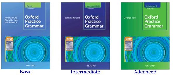 Ebook oxford practice grammar advanced with answers download.