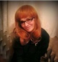Ирина Абросимова, 14 февраля 1983, Чита, id196434407