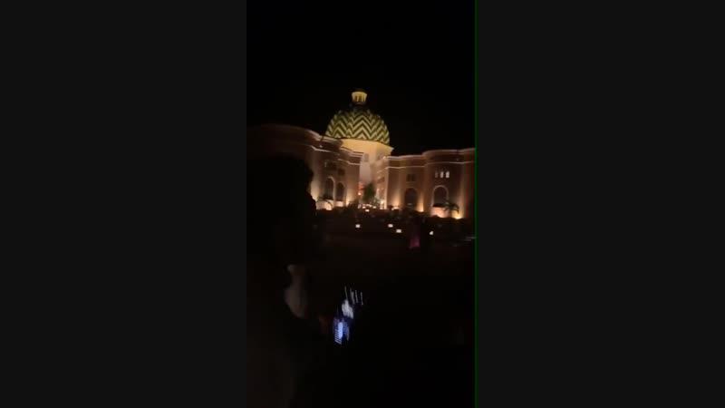 Bill Instagram Story - 31.12.2018 XII - - tokiohotel billkaulitz