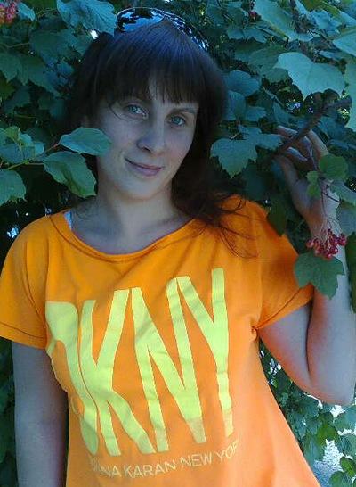 Ирина Колесник, 1 февраля 1987, Киев, id18437910