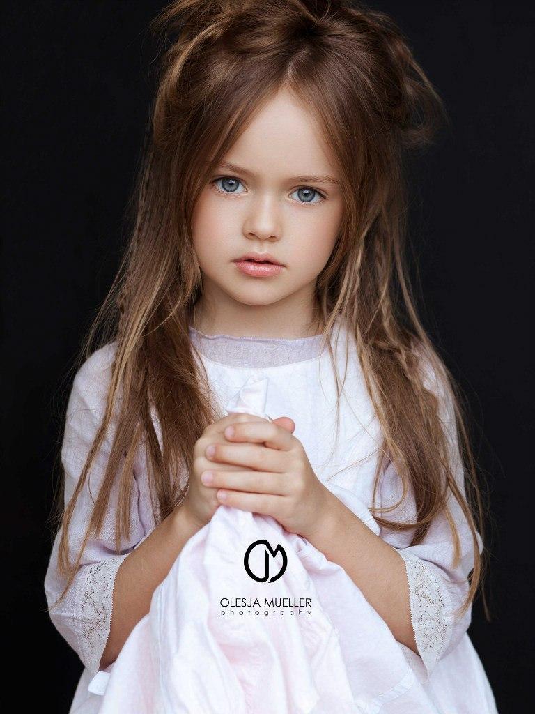 Фото маленькие модели девочки 3 фотография