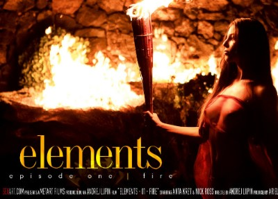 Elements. Episode One: Fire!