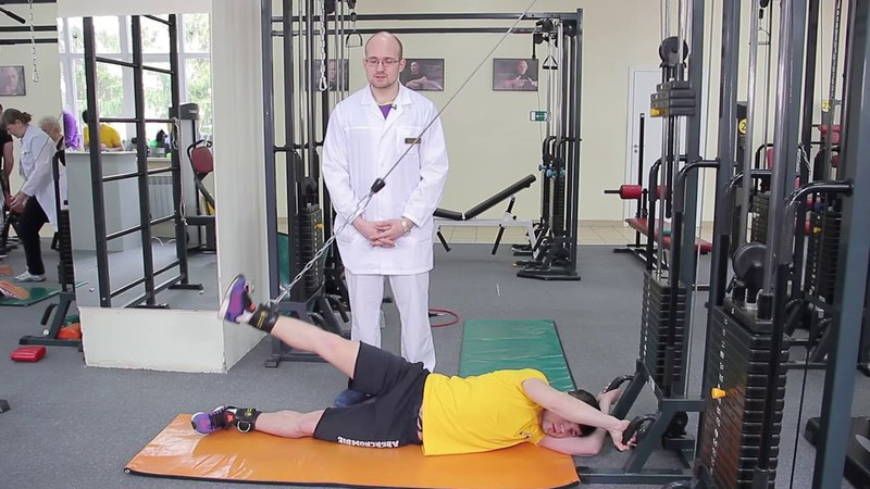 Венозный застой Простатит и миома Лечим без лекарств укрепляющими упражнениями