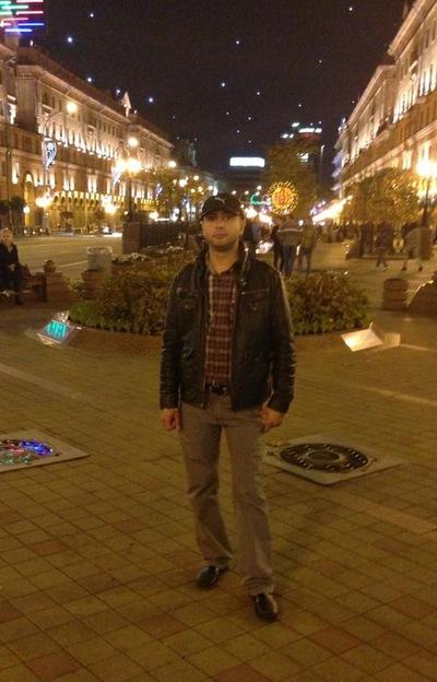 Hossein Ebrahimi, 3 сентября 1993, Минск, id225000263