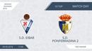 AFL18. Spain. Segunda. Day 19. S.D. Eibar - S.D. Ponferradina-2.