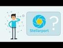 Как создать кошелёк на платформе STELLARPORT Заработок в интернете без вложений
