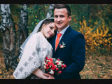 Wedding Day Дмитрий и Анастасия