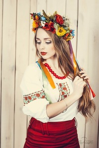 Лилия Дзюба