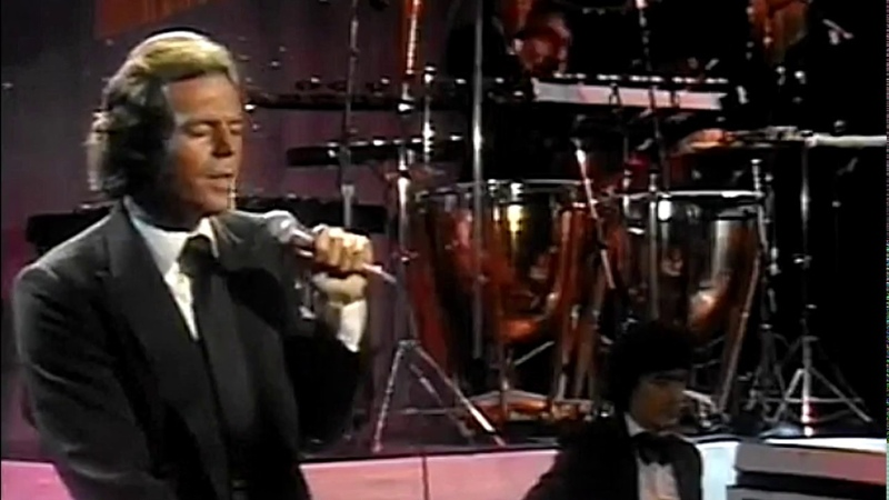 Julio Iglesias Volver a Empezar Begin The Beguine 1981 HD 1080p