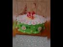 Торт Ромашка Выпуск 4 класса 😋😍🎂🎉🎈🔔