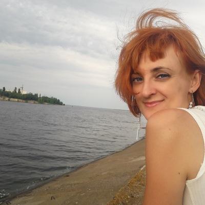 Марина Никитченко