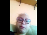 Аделина Черешник Live