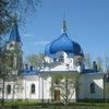 Никольский храм города Сортавала