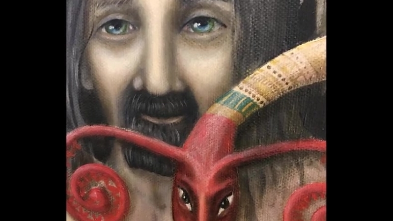 Christ on Arbor Mundi_3Мб.mp4