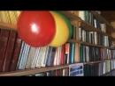 Библиотека в Николаевке