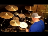 Katy Perry feat. Snoop Dogg - California Gurls DRUM COVER