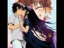 Две звезды ОнмёджиСамый романтичный моментПервый поцелуй