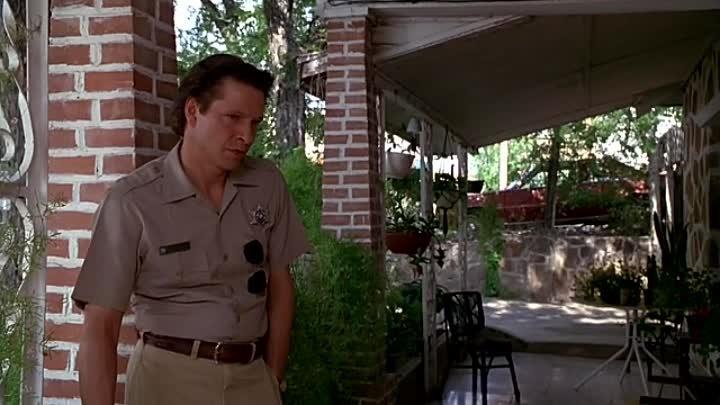Звезда шерифа / Lone Star (1996) IMDb: 7.50