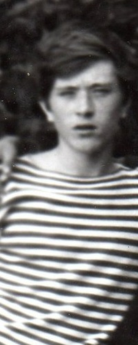 Владимир Бондаренко, 29 августа 1973, Петрозаводск, id193325739