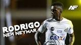 Rodrygo Goes 2018 Santos Skills &amp Goals HD