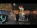 Новогодняя площадь Минина и Покровка Нижний Новгород