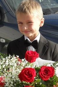 Андрей Перетягин, 16 сентября , Солнечногорск, id184742276