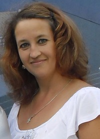Ольга Куликова, 12 мая 1995, Воткинск, id228278673