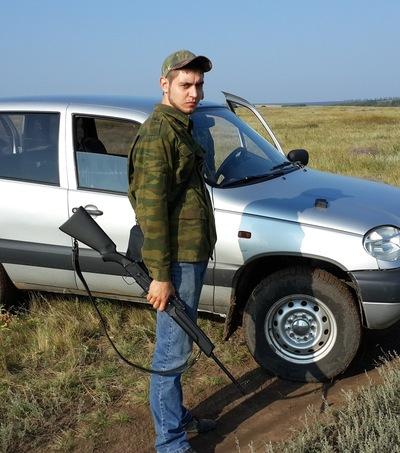 Дмитрий Петренко, 16 апреля , Ростов-на-Дону, id44941759