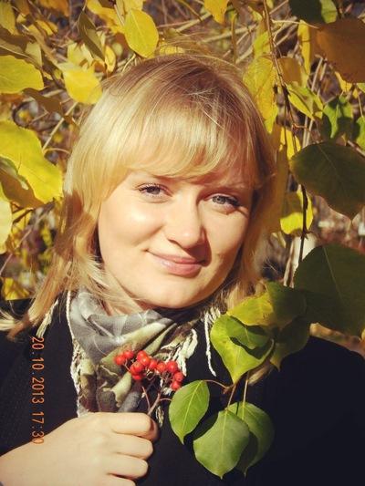 Екатерина Попова, 13 сентября , Усмань, id98375193