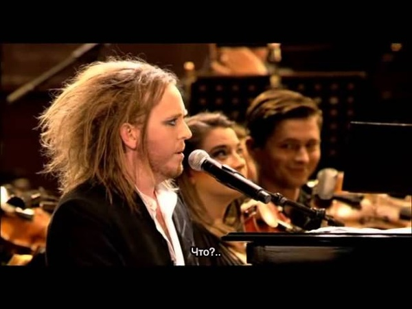 Tim Minchin Context literary rus sub by subsisters