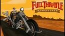 Full Throttle OST - The Gone Jackals - Born Bad