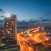 "Отель ""Панорама"": Люкс Апартаменты Мост Сити"