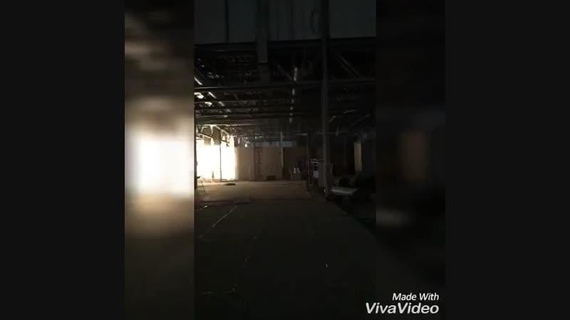Мурманск Стройка Плазма