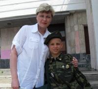 Ольга Белова, 3 июня , Краснокаменск, id169512740