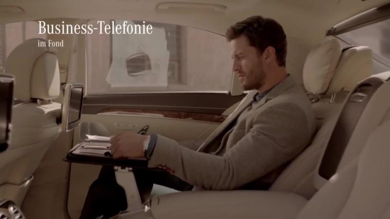 История Компании Мерседес Бенц - History of the company Mercedes Benz