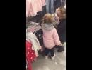 Девочки шопятся