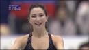 Elisaveta Tuktamysheva (RUS). SP. NHK Trophy 2018